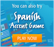 LT Spanish Accent Game